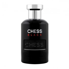 ادو تویلت پاریس بلو Chess Black