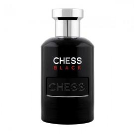 ادو تویلت پاریس بلو Chess Black
