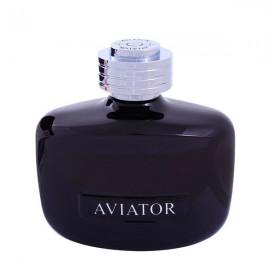 ادو تویلت پاریس بلو Aviator Black Leather