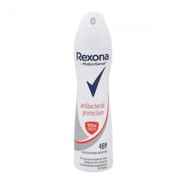 اسپری بدن رکسونا Antibacterial Protection