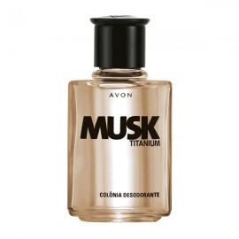 ادو تویلت آون Musk Titanium