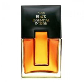 ادو تویلت آون Black Essential Intense