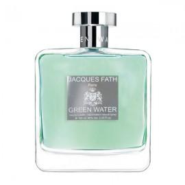 ادو تویلت ژک فت Green Water Pour Monsieur