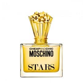 عطر زنانه موچینو مدل STARS Eau de Perfume