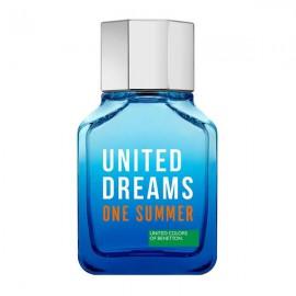 ادو تویلت بنتون United Dreams One Summer