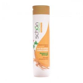 نرم کننده مو شون Keratin And Ginseng Extract