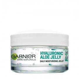 ژل آبرسان گارنیه Hyaluronic Aloe Jelly