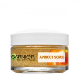 ژل پیلینگ گارنیه Apricot Scrub