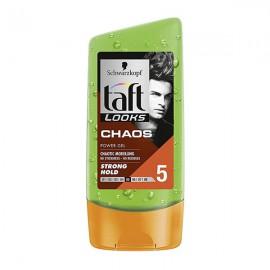 ژل مو تافت سری Looks مدل Chaos