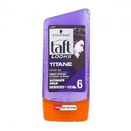 ژل مو تافت سری Looks مدل Titane