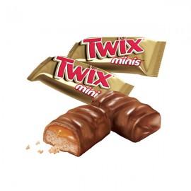شکلات Twix Minis