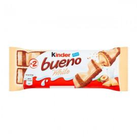 شکلات کیندر Bueno White