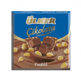 شکلات آلکر Cicolata فندقی