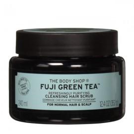 اسکراب مو بادی شاپ Fuji Green Tea
