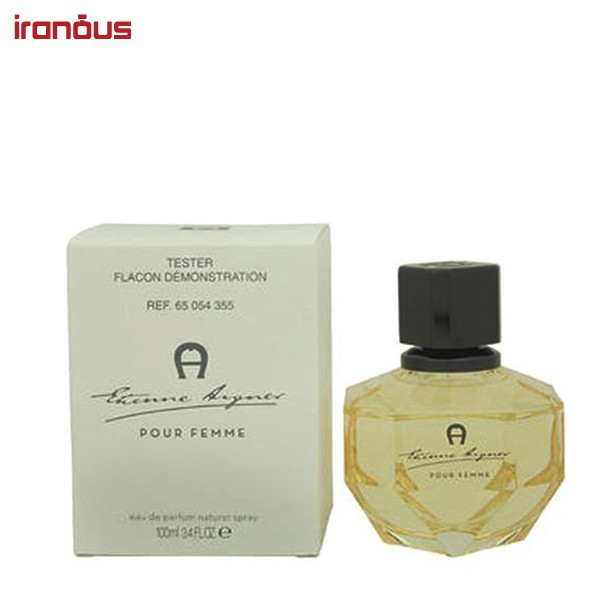 عطر زنانه اگنر مدل Pour Femme Eau De Parfum