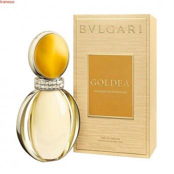 عطر زنانه بولگاري مدل Goldea Eau De Parfum