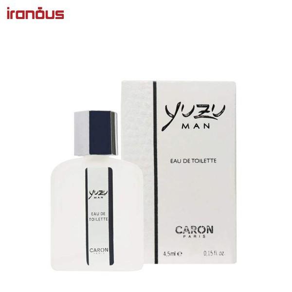 عطر مردانه کرون مدل Yuzu Eau De Toilette
