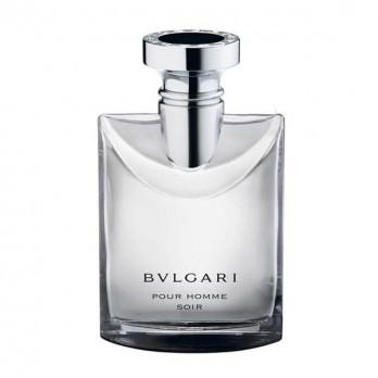 عطر مردانه بولگاري مدل Bvlgari Pour Homme Soir Eau De Toilette