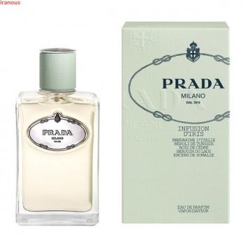 عطر زنانه پرادا مدل MILANO INFUSION D'IRIS Eau de Perfume