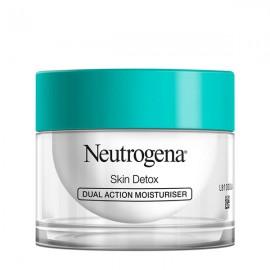 مرطوب کننده نیتروژنا Skin Detox