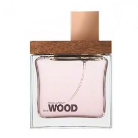عطر زنانه ديسكوارد مدل She Wood Eau de Parfum