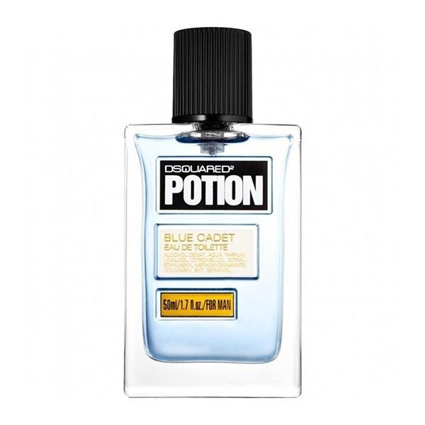 عطر مردانه ديسكوارد مدل Potion Blue Cadet Eau De Toilette