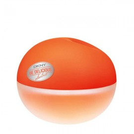 عطر دی كی ان وای مدل Be Delicious Electric Citrus EDT