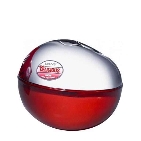 عطر مردانه دي كي ان واي مدل Red Delicious Eau De Toilette