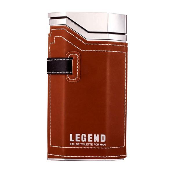 عطر مردانه امپر مدل Legend Eau De Toilette