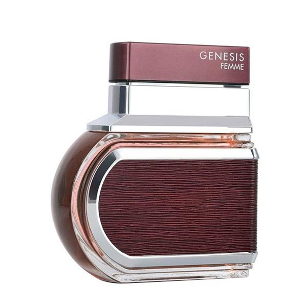 عطر زنانه امپر مدل Genesis Eau De Parfum