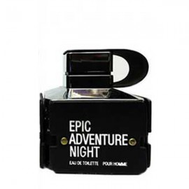 عطر مردانه امپر مدل Epic Adventure Night Eau De Toilette