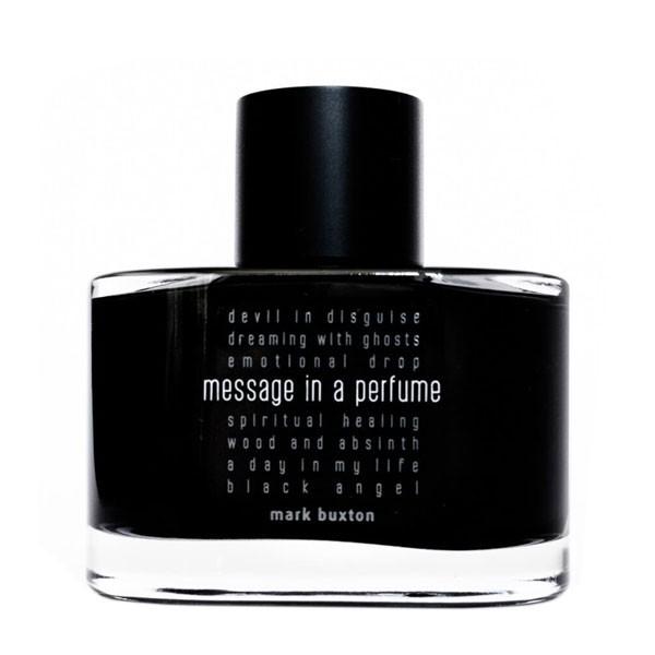 ادو پرفیوم مارک باکستون Message In A Perfume