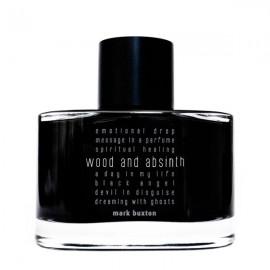 ادو پرفیوم مارک باکستون Wood and Absinth