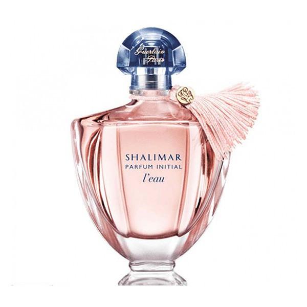 عطر زنانه گرلن مدل Shalimar Parfum Initial Leau Si Sensuelle Eau De Toilette