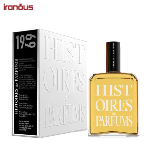 عطر زنانه ايستوار دوپرفم 1969 Eau De Parfum
