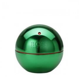 عطر هوگوباس مدل In Motion Green EDT