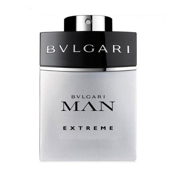 عطر مردانه بولگاري مدل Bvlgari Man Extreme Eau De Toilette