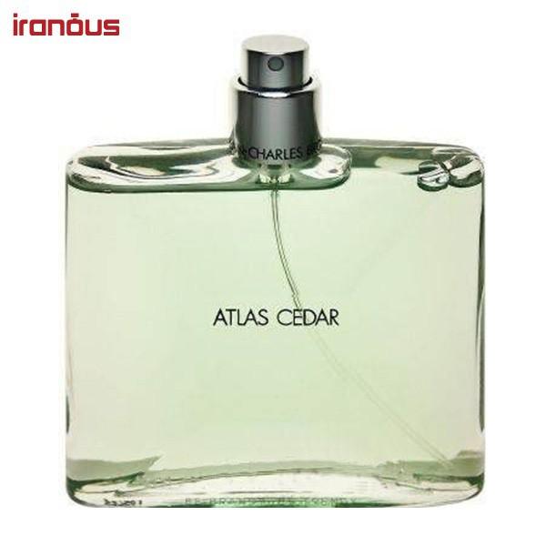 عطر مردانه براسو مدل Atlas Sedar Eau De Toilette