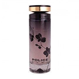 عطر زنانه پلیس مدل Police Dark Women Eau De Toilette