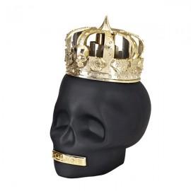 عطر مردانه پلیس مدل To Be King Eau De Toilette