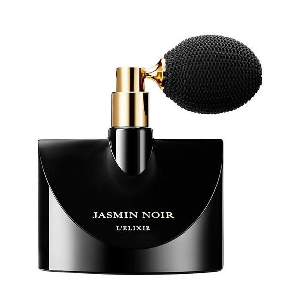 عطر زنانه بولگاري مدل Jasmin Noir Le Elixir Eau De Parfum