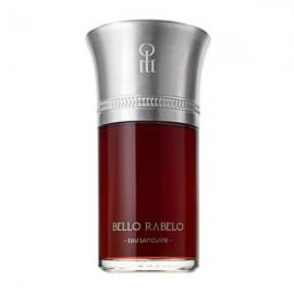 عطر لیکوییدز ایمجینریز مدل Bello Rabelo Eau De Parfum