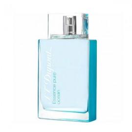 عطر مردانه اس تی دپوند مدل Essence Pure Ocean Eau De Toilette