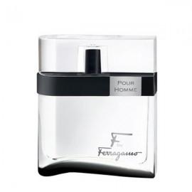 عطر مردانه سالواتور فراگامو مدل Ferragamo Black Eau De Toilette