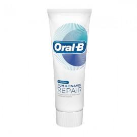 خمیر دندان اورال بی Gum & Enamel Repair Original