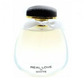 ادو پرفیوم فراگرنس ورد Real Love in White