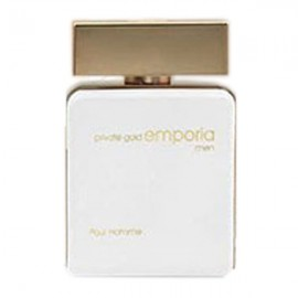 ادو پرفیوم فراگرنس ورد Emporia Men Private Gold