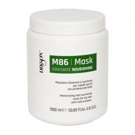 ماسک مو دیکسون M86