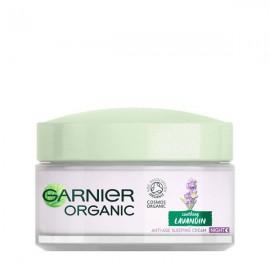 کرم شب گارنیه Organic Lavandin
