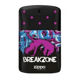 ادو تویلت زیپو BreakZone For Her